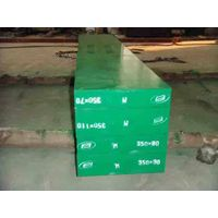 cold  work steel DC-53
