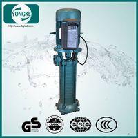 multistage pump/multistage centrifugal pump/vertical multistage pump