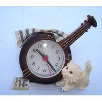 Table Clock Alarm Clock