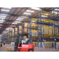 heavy duty selective pallet racking warehouse rack thumbnail image