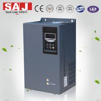 SAJ PDS33 Series High Performance Water Pump Inverter Frequency Controller thumbnail image
