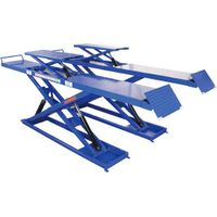 4.2t hydraulic Scissor Lift with CE thumbnail image