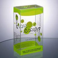 New design transparent plastic box thumbnail image