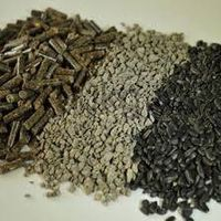 Sunflower Meal Granulated/Non-granulated
