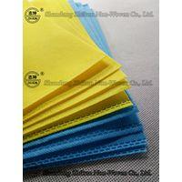 Polypropylene Non-woven Fabric