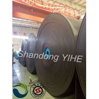 Anti-tearing steel cord belts