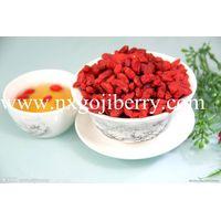 Organic Dried Goji Berry Supply350 thumbnail image