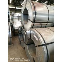Deep drawing and drawing steel coil DC06
