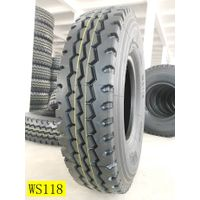 radial tire for truck 1200R20 1100R20