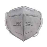Chaomei CM KN95 Surgical Face Mask Respirator with Activated Carbon thumbnail image