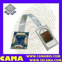 CAMA-AFM32 Capacitive Fingerprint Sensor Module for Fingerprint Devices