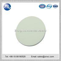 Zirconium Oxide target ZrO2 target 99.99%