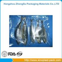 7-layer seafood vacuum film bag