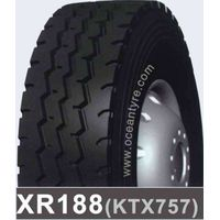 All-steel Truck tyre