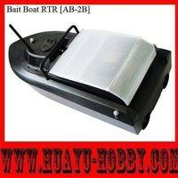 rc model Bait Boat RTR [AB-2B] AHY000418