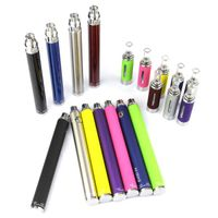 2014 hot sale e cigarette kits vaporizer variable voltage battery evod vv