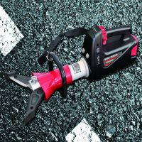 Electric spreader and cutter hydraulic rescue tool rescue electric equipment thumbnail image