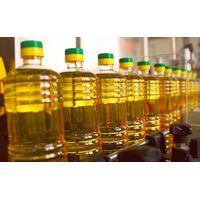 Sell Unrefined sunflower oil, PET bottle 1L, Ukraine