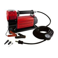 160LPM flow rate Air Compressor