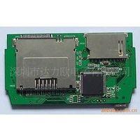 transparent pcb board    pcb supplier  joystick pcb    thermostat pcb board thumbnail image