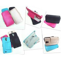 leather case for i9500