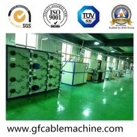 Optical Fiber Secondary Coating Production Line