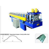 Roof Tile Forming Machine thumbnail image