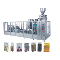 fully auto 1kg yeast vacuum packaging machine