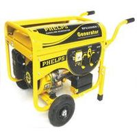 2.0~6.0 Kw Portable Gasoline Generator (Phelps series)
