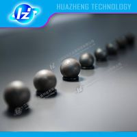 High quality hardness grinding ball