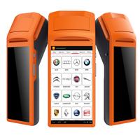 Leoscan original car diagnostic tool for all cars Bluetooth auto scanner obd tool GTS600