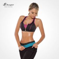 S-Shaper Women Ultra Sweat Gym Running Underwear Pants Double Faces Breathable Summer Sports Shorts
