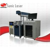 Argus diode Side-Pumped Laser Marking Machine SDM50 CE Aproved