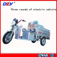 China manufactory factory 48v three wheel electric tricycle thumbnail image