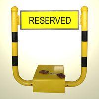 Parking locks AS-BW-5 thumbnail image