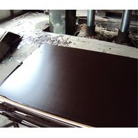 Cheap Price hardwood film faced plywood for construction usage