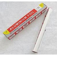 aluminum foil roll household size roll small roll thumbnail image