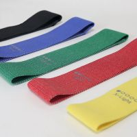 New Arrival Fabric Pull up bands set of 5-pieces thumbnail image
