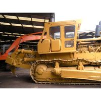 New Painting Used Caterpillar Bulldozer D8K Bulldozer With Ripper Year 1993
