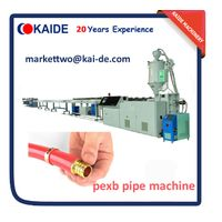 Factory Price PE-XB crosslinking pipe extrusion line
