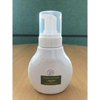 100% chemical free Natural Saponin Pet shampoo