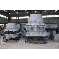 Cone coal crusher for sale thumbnail image