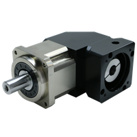 ZPLX high precision right angle planetary gearbox