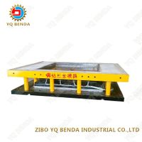 Benda good quality factory sale steel ceramic tile mould