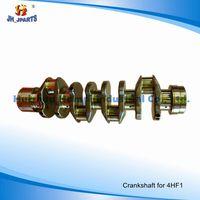Engine Parts Crankshaft for Isuzu 4hf1/4hg1t 8-97033-171-2 thumbnail image
