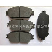 toyota car brake pads