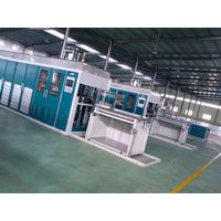 ZS-680/1200AB Full automatic vacuum forming