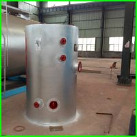 Boiler System Operation of LSH series
