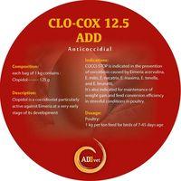 CLO-COX 12.5