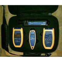 Fluke FTK-400 Complete Fiber Optic Verification Kit